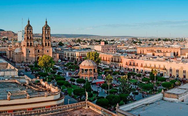 La colonial ciudad de Durango capital atraerá todas las miradas del deporte mexicano con el certamen nacional el próximo fin de semana